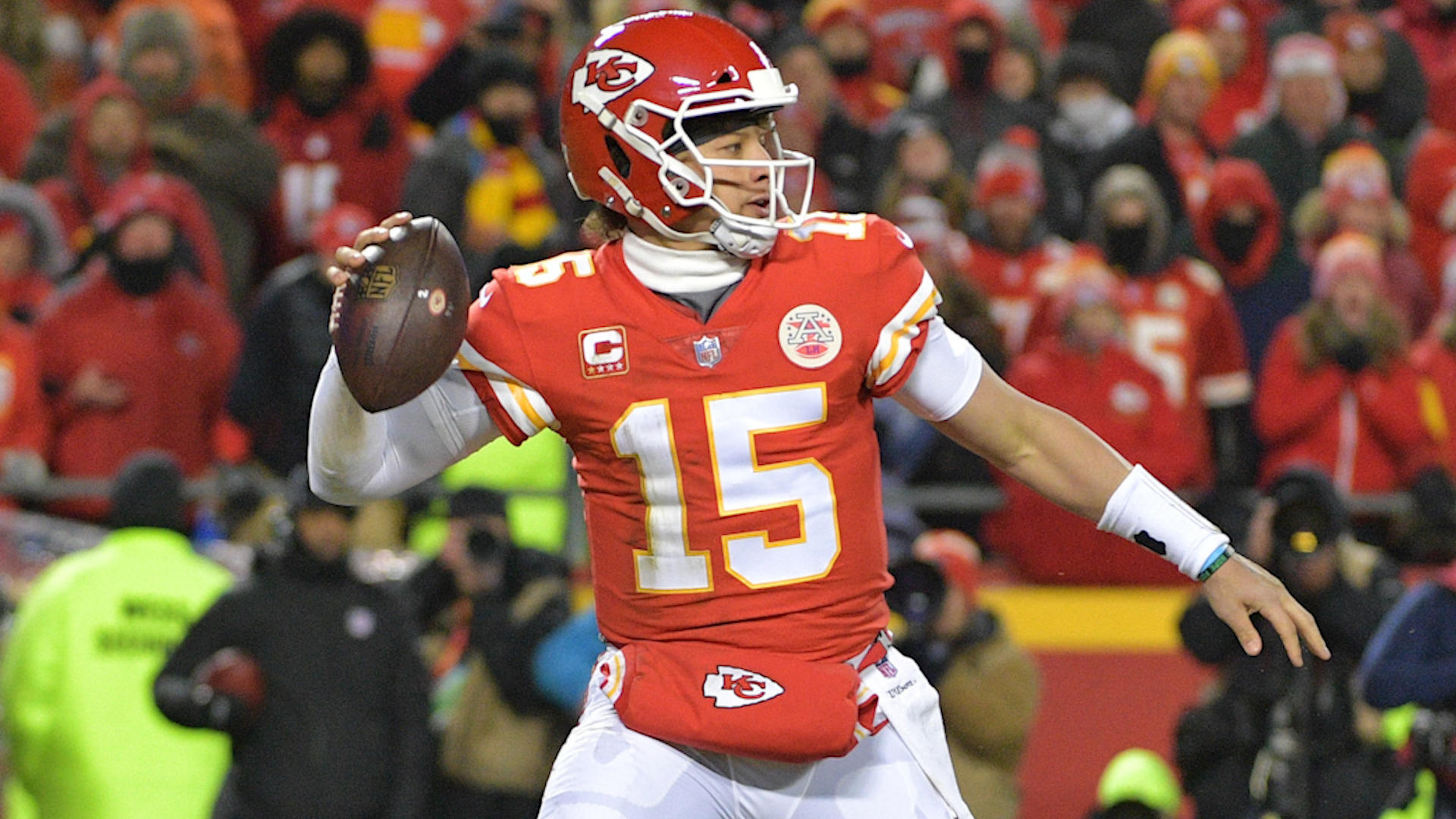 2019 Fantasy Football Team Previews: Will the Chiefs be a juggernaut again in 2019?