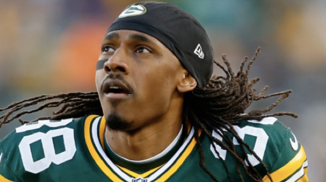 Why signing Tramon Williams was the right move for Packers
