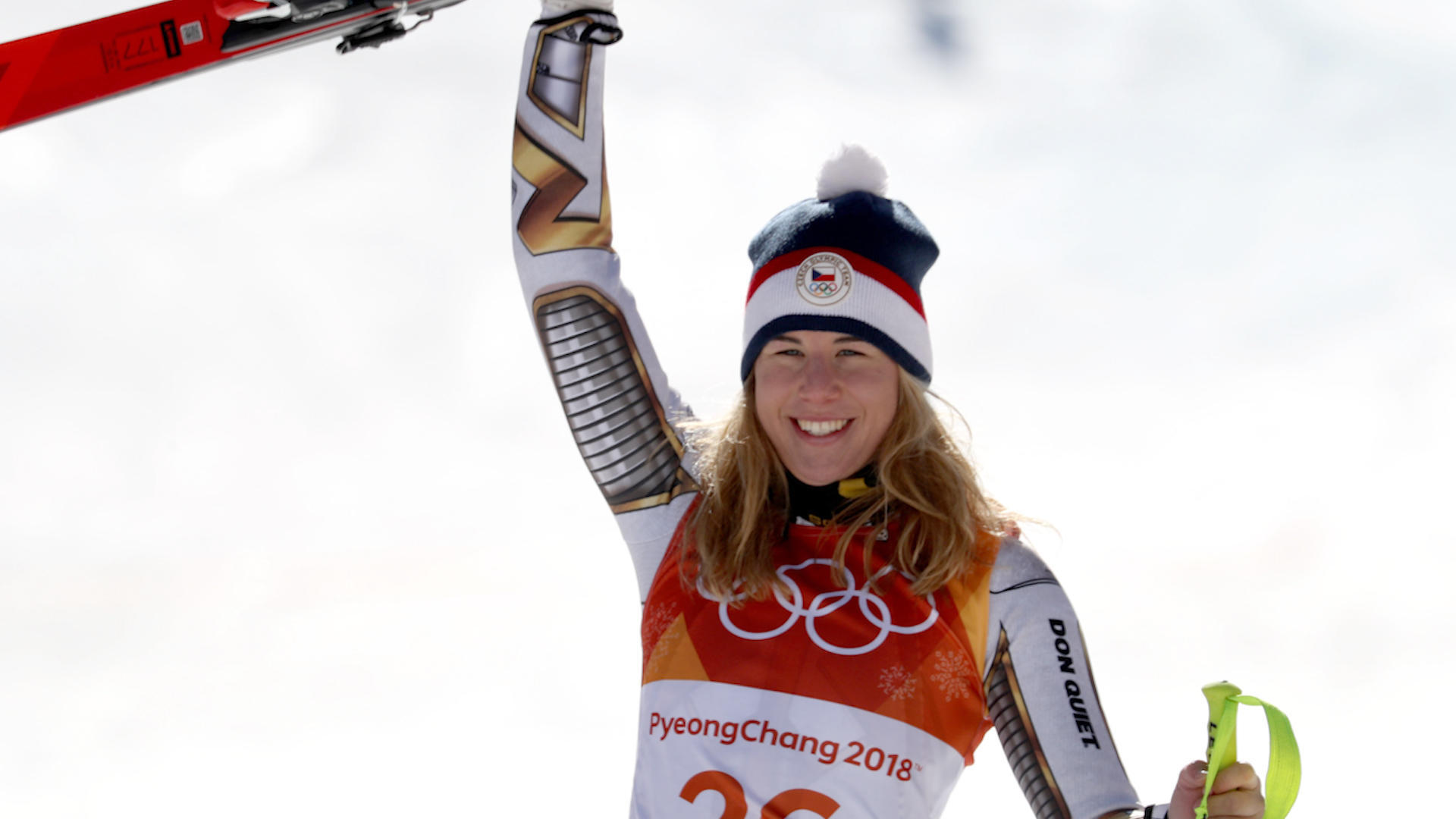 Olympics: How fast do downhill skiers go? A guide to Lindsey Vonn's best event