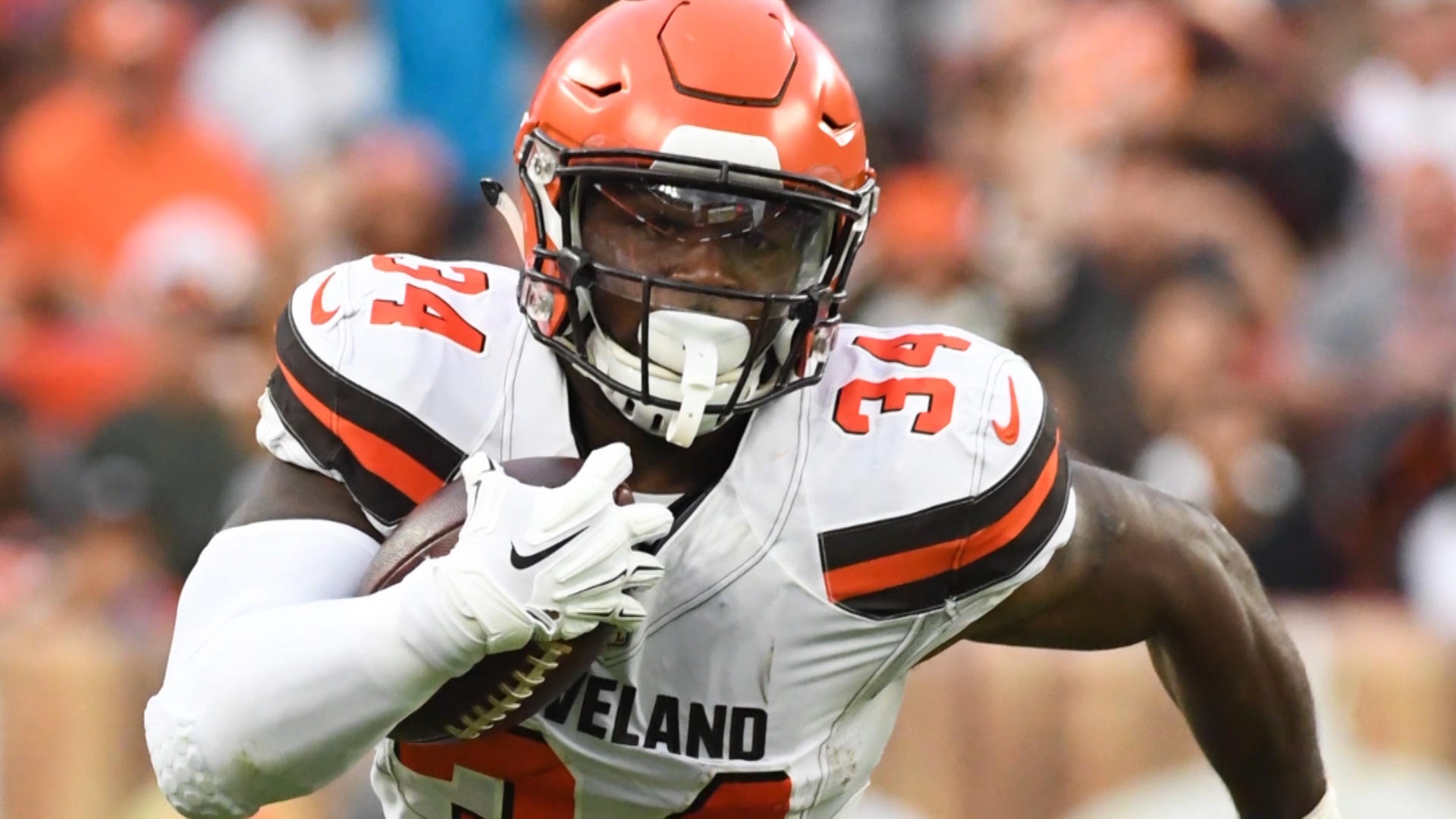 Fantasy Football Instant Reaction: Nick Chubb wins, Leonard Fournette loses in Carlos Hyde trade