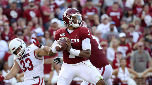 College Football: Case For Heisman: Jalen Hurts - Video