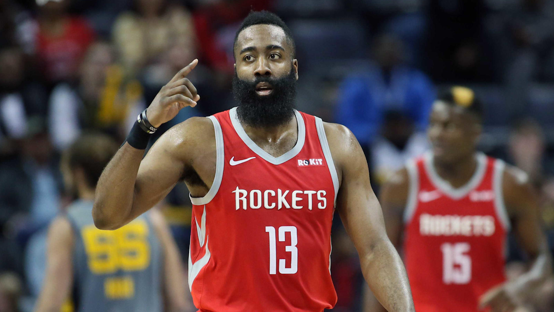 Rockets vs. Bucks odds, line: NBA picks, predictions from computer model on 65-48 run