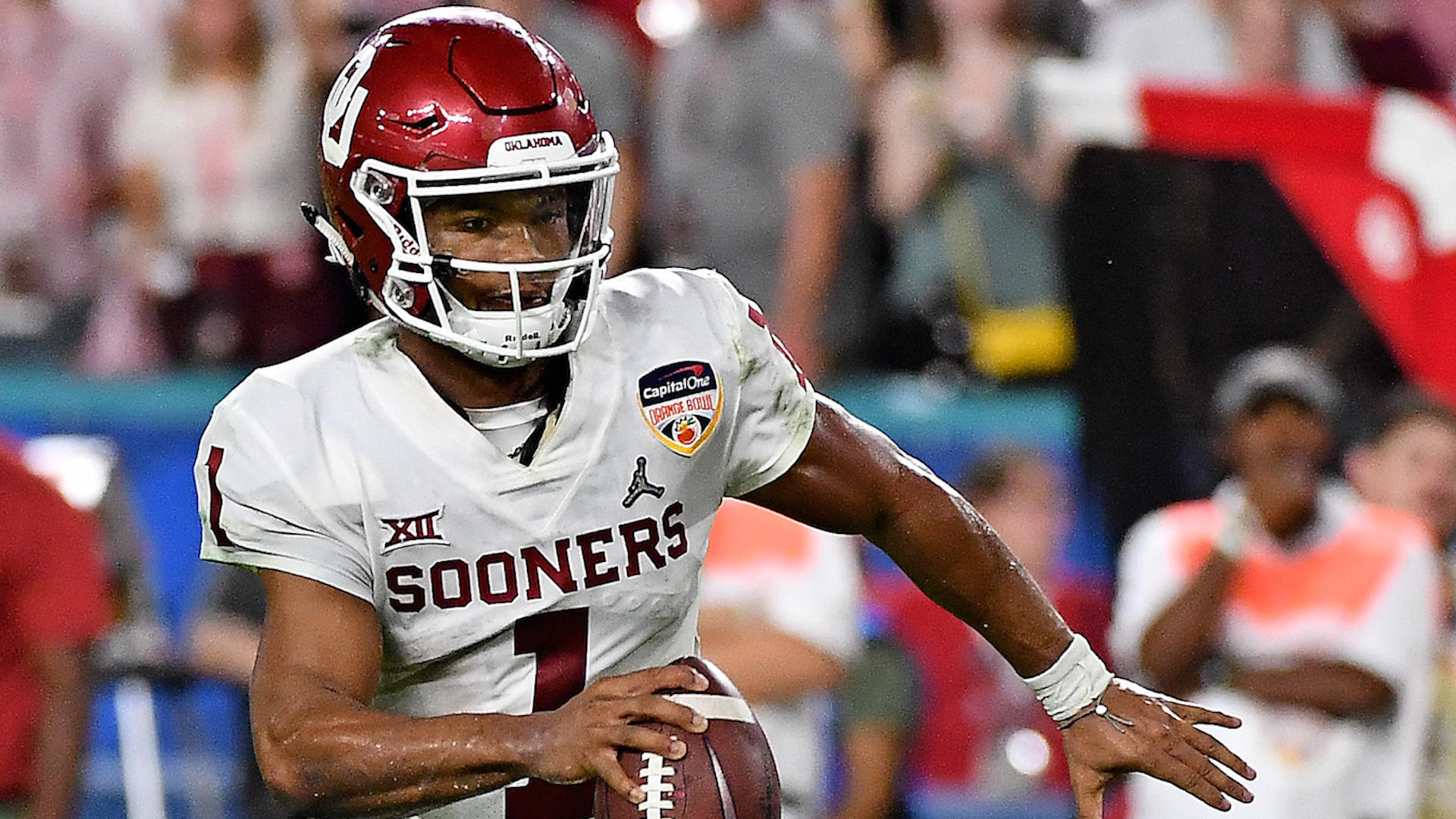 These 10 college football teams were hit hardest by early entries in the 2019 NFL Draft