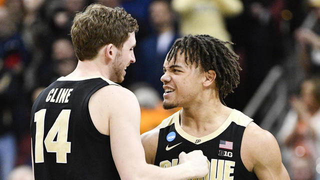 2019 March Madness: Purdue vs. Virginia odds, picks, Elite 8 predictions from proven expert on 22-10 run