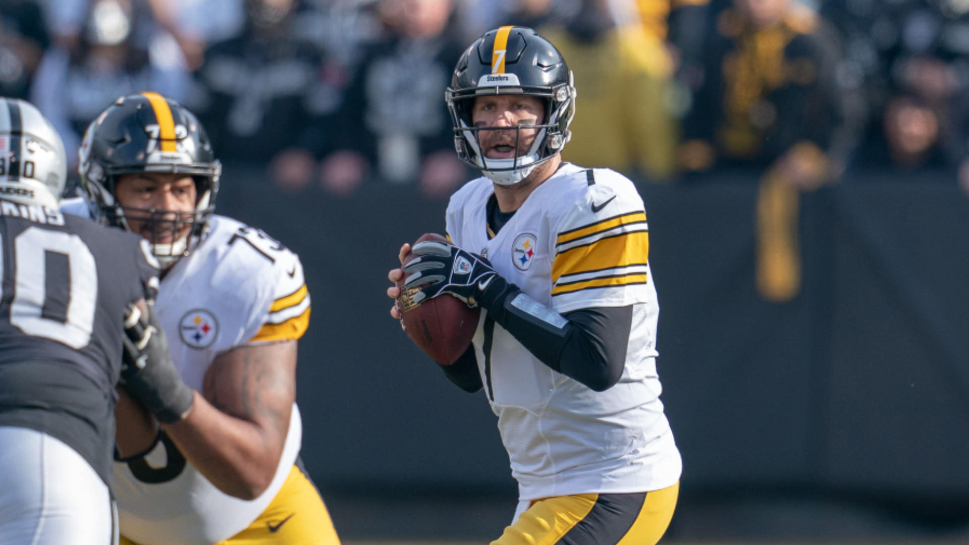 Steelers sound open to dumping their kicker after disastrous game from Chris Boswell