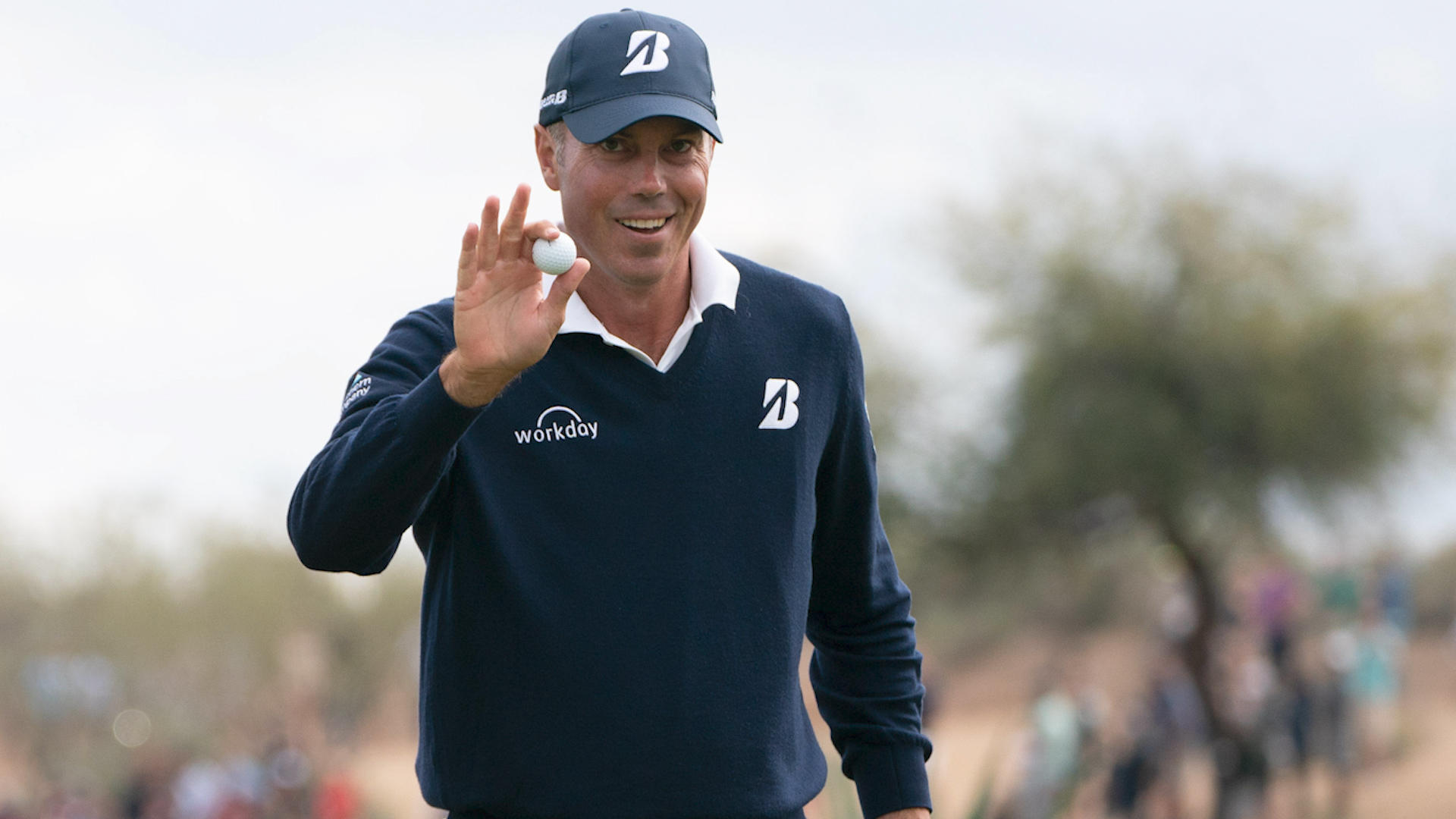 Matt Kuchar apologizes, agrees to pay Mayakoba Classic caddie 'El Tucan' full amount requested
