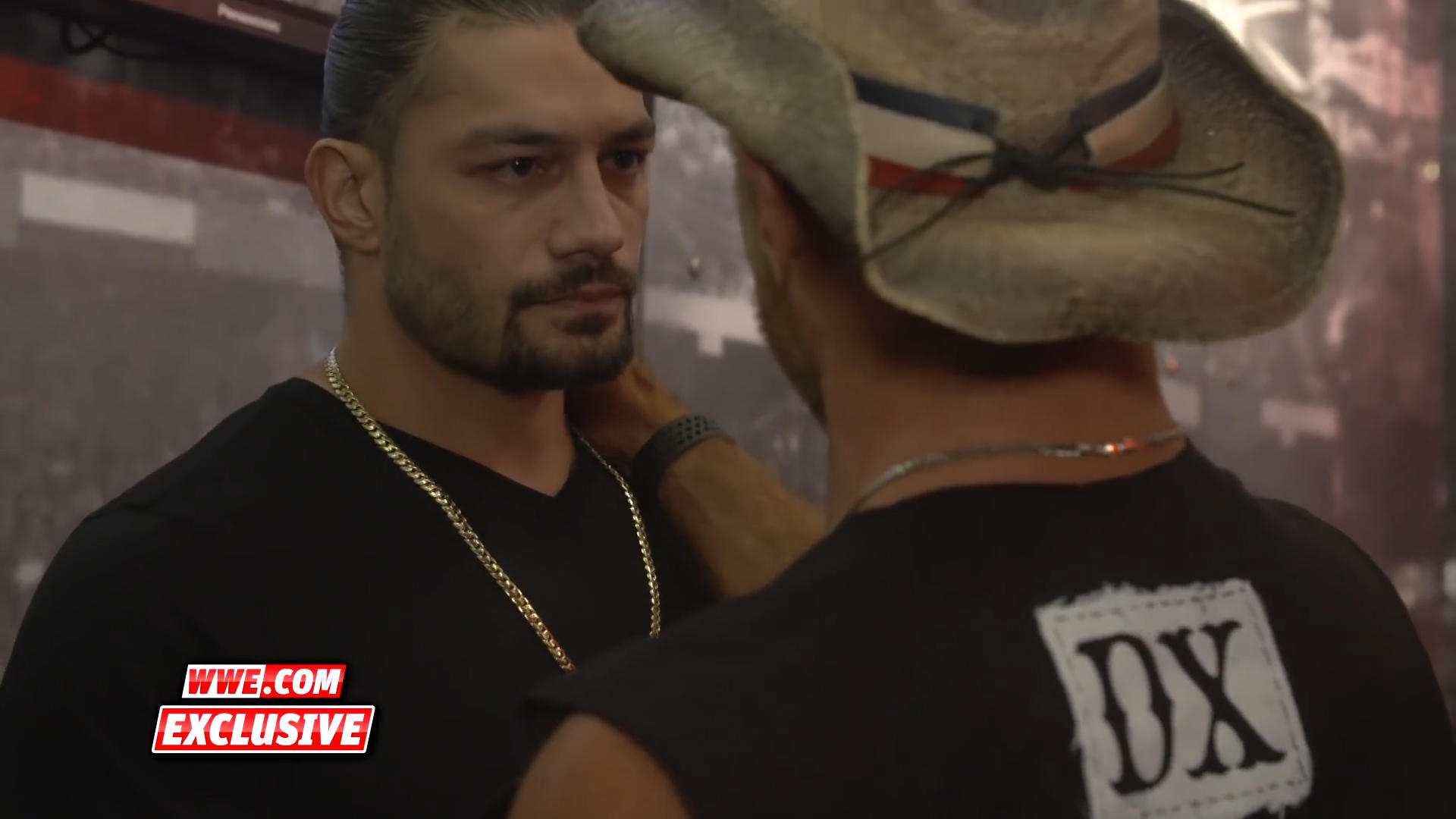 WWE superstar Roman Reigns to appear on Monday Night Raw, address cancer battle