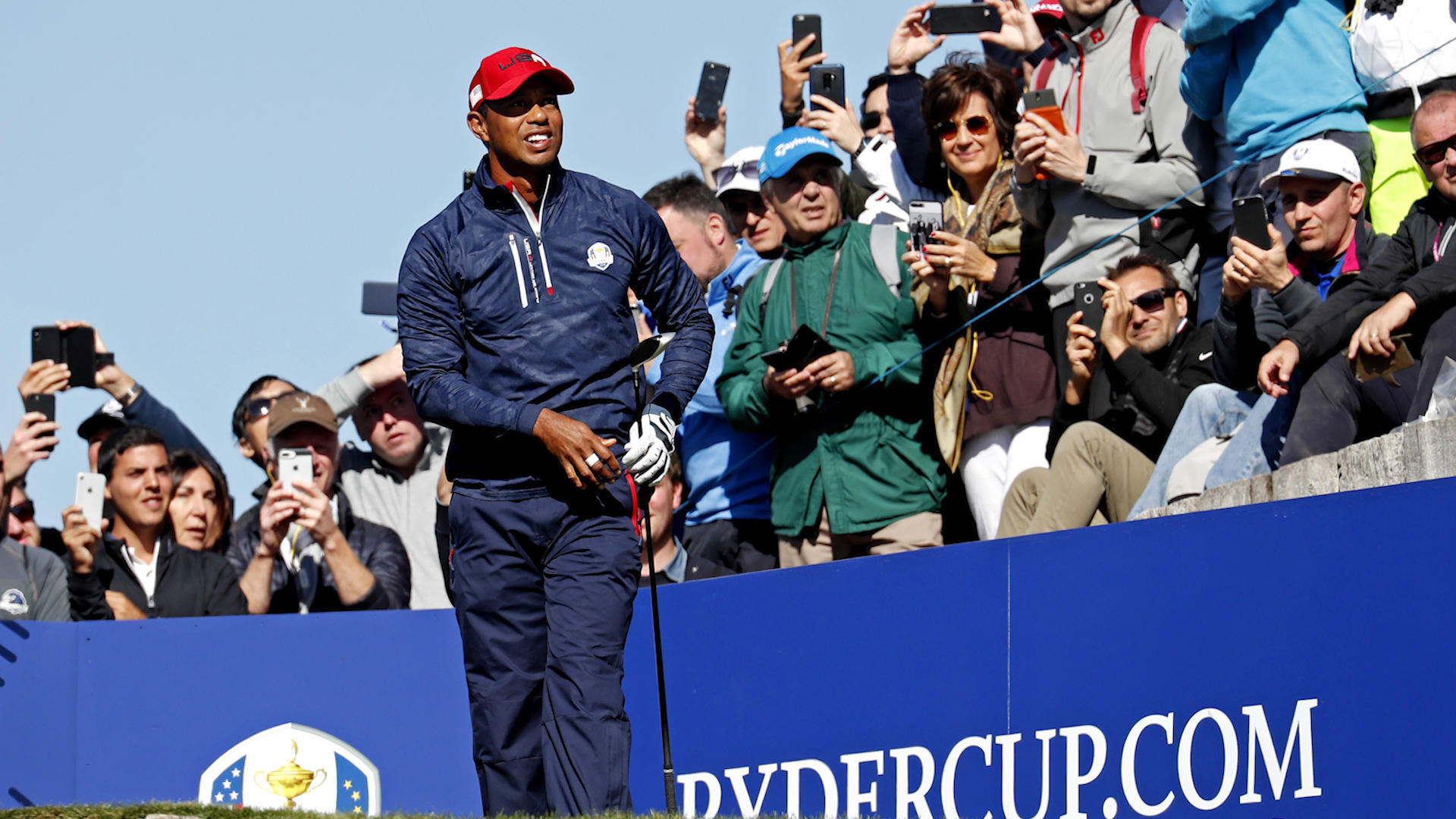 Tale of the Tape: How Tiger Woods, Phil Mickelson stack up ahead of $9 million match