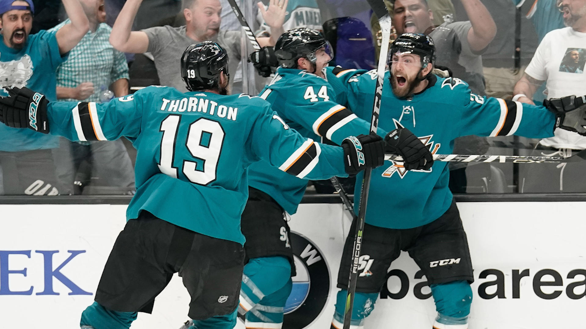 2019 Stanley Cup Playoffs: Five reasons the Vegas Golden Knights were eliminated by the San Jose Sharks