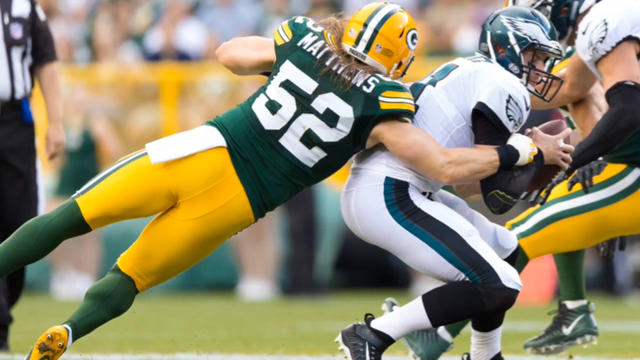 The biggest issue for the Packers heading into Week 2 of preseason.