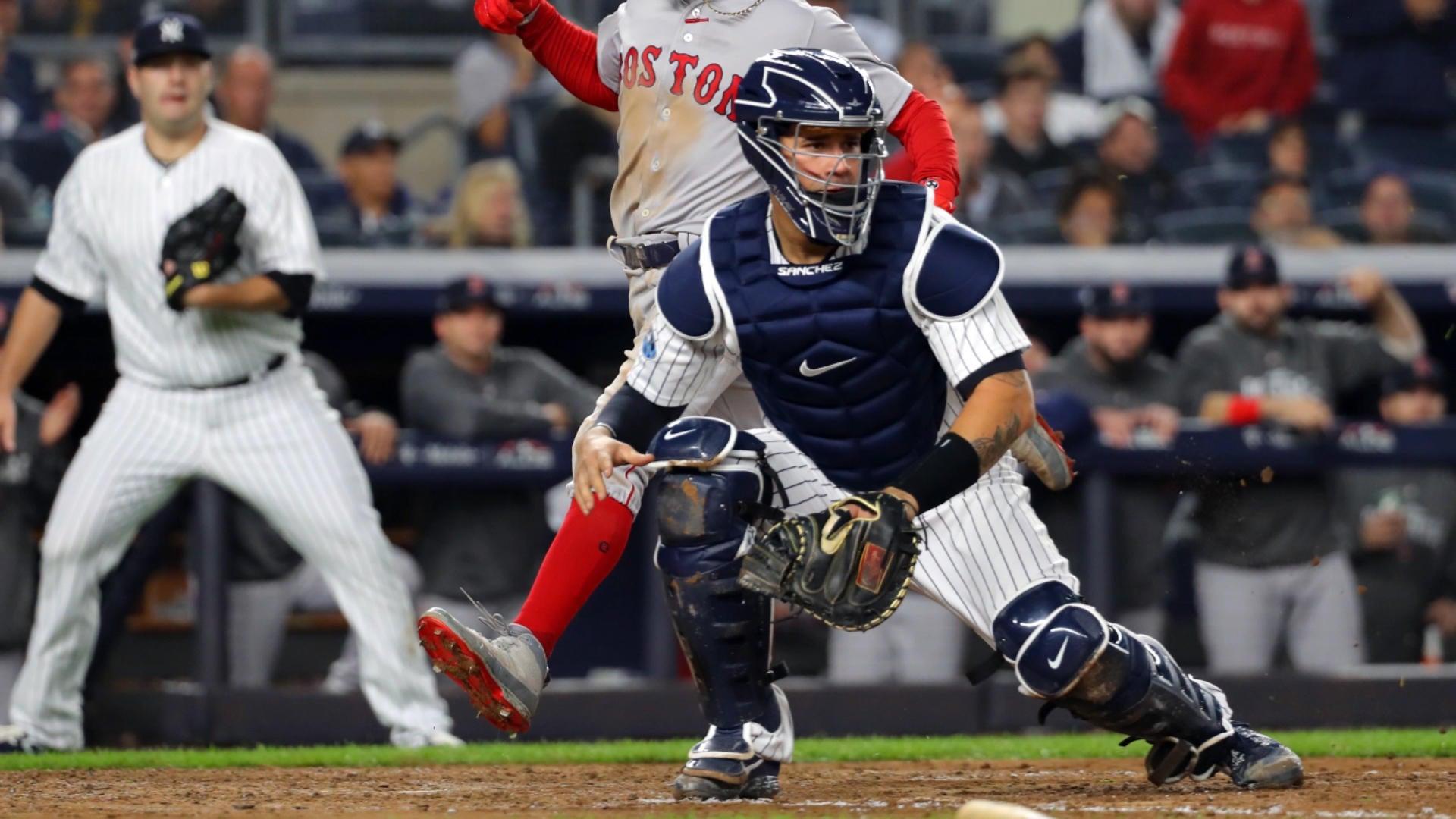 2019 Fantasy Baseball Draft Prep: Catcher Tiers, Version 2.0