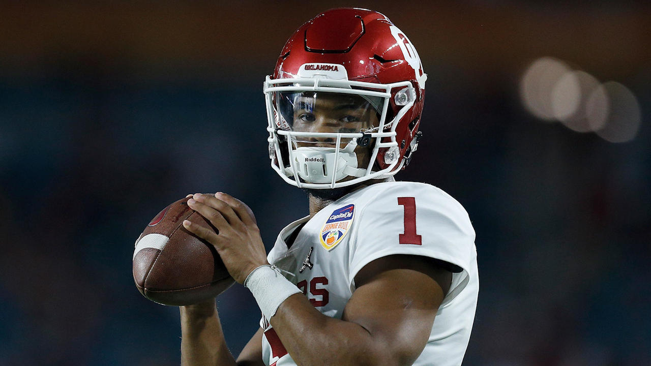 Chicago Bears mock draft 2019: Seven rounds, picks, team needs, big board, multiple options for every selection