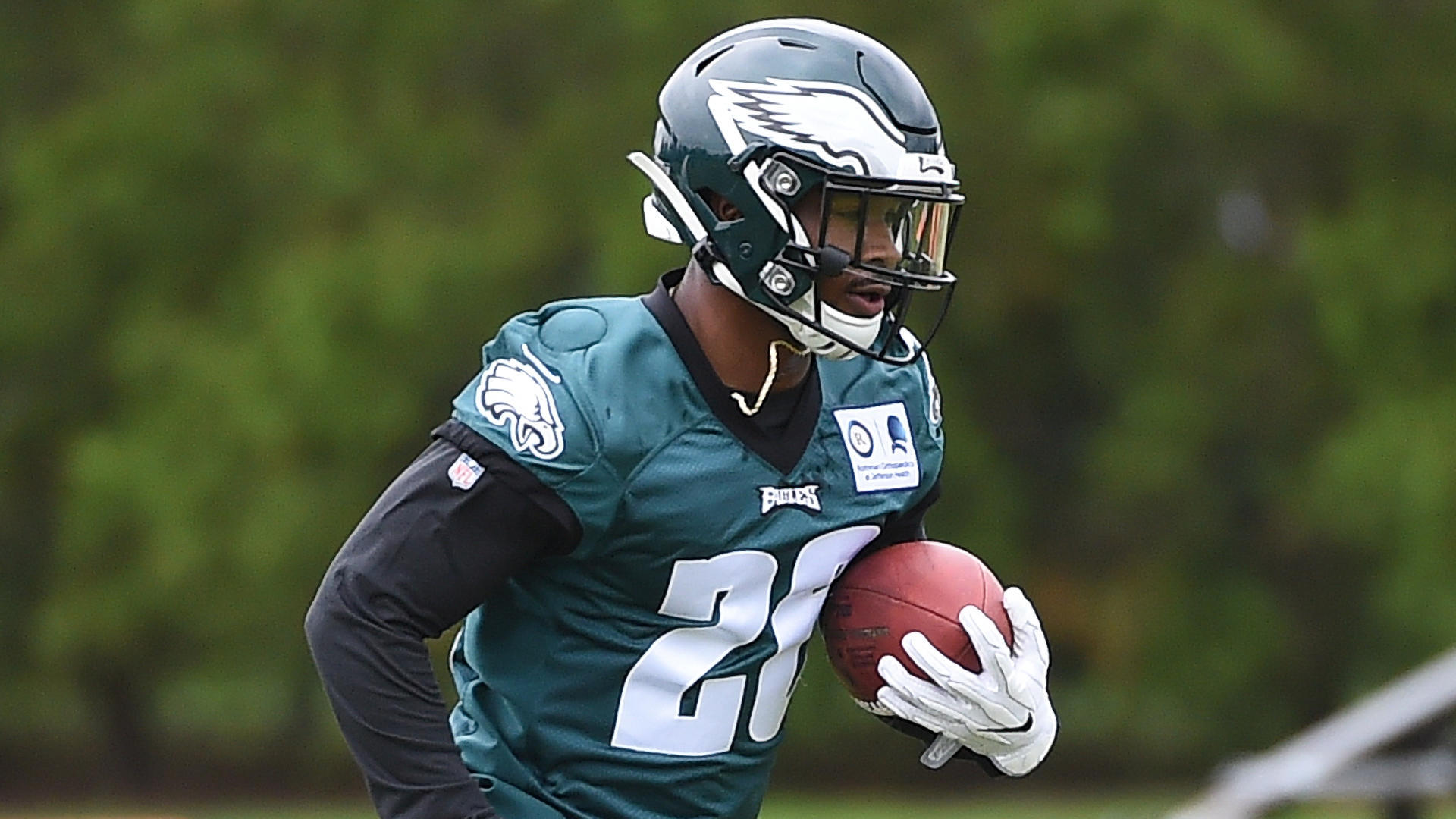2019 Fantasy Football Team Previews: Eagles have added talent everywhere