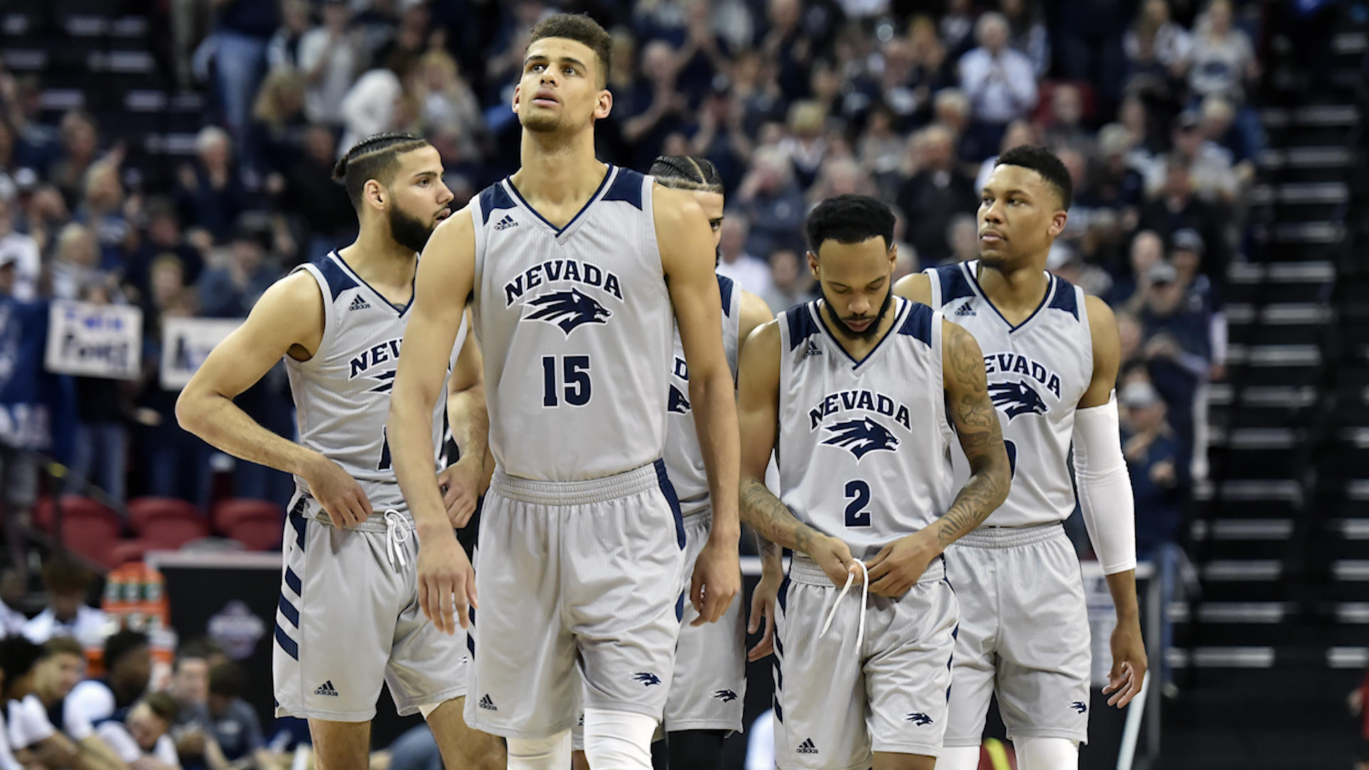 2019 NCAA Tournament TV schedule: March Madness bracket, tip times for first round, locations