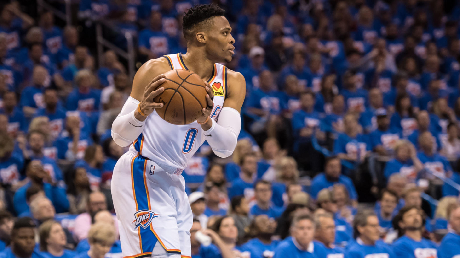 NBA Playoffs: Russell Westbrook, Damian Lillard, and finally ending this fallacy of 'playing the right way'