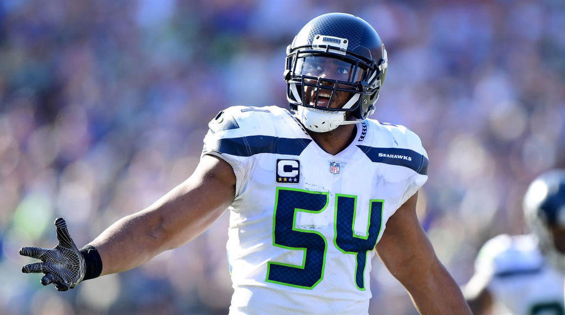 Earl Thomas explains giving middle finger to Pete Carroll after injury last year, says Carroll 'won'