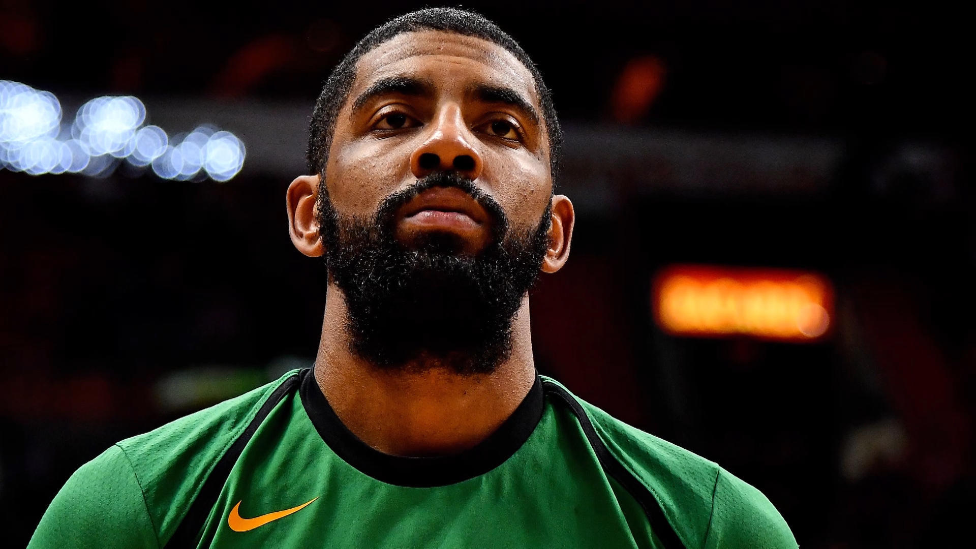 That's Pretty Interesting: Don't write off Celtics with 'special' Kyrie Irving around; NBA All-Stars say the darndest things