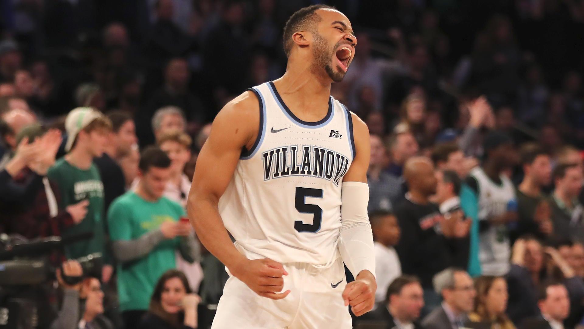 Villanova's outlook in the NCAA Tournament - CBSSports.com