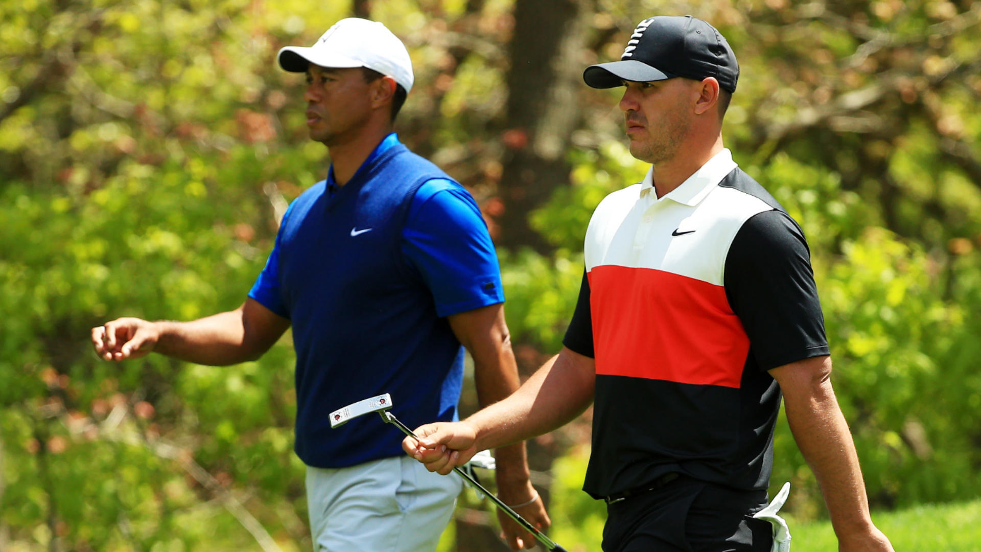 flipboard  breaking down tiger woods u0026 39  19 pga championship