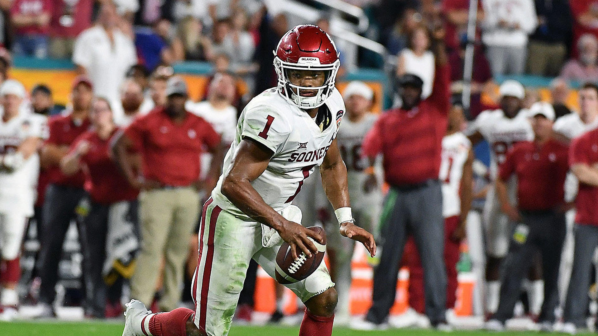 Kyler Murray potentially not throwing at NFL Combine could be a polarizing decision