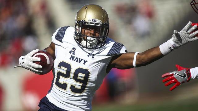 Watch Navy Midshipmen Vs Army West Point Black Knights Live Stream