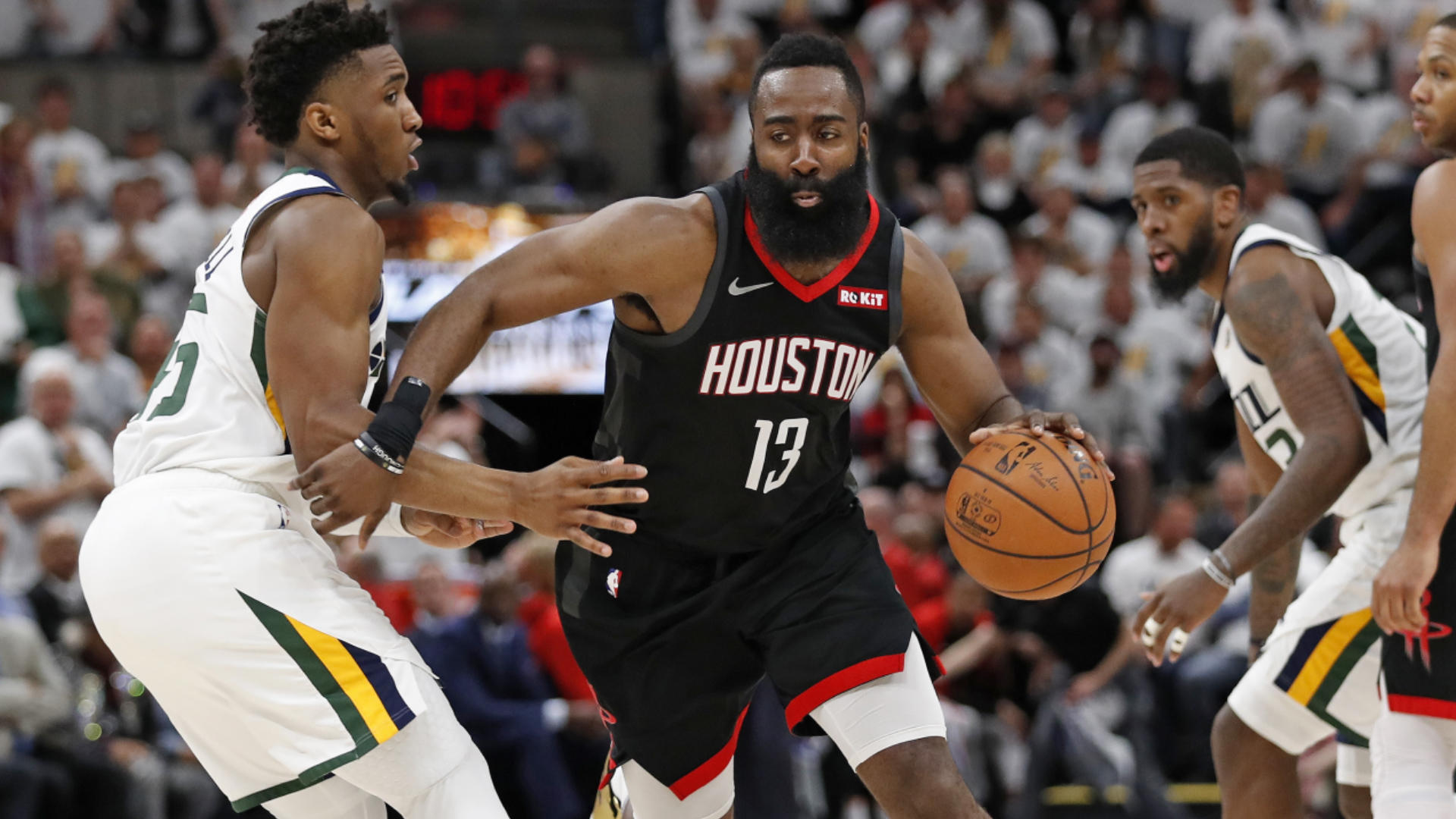 NBA Playoffs 2019: Bracket, scores, results, series schedules and road to Finals for every postseason team