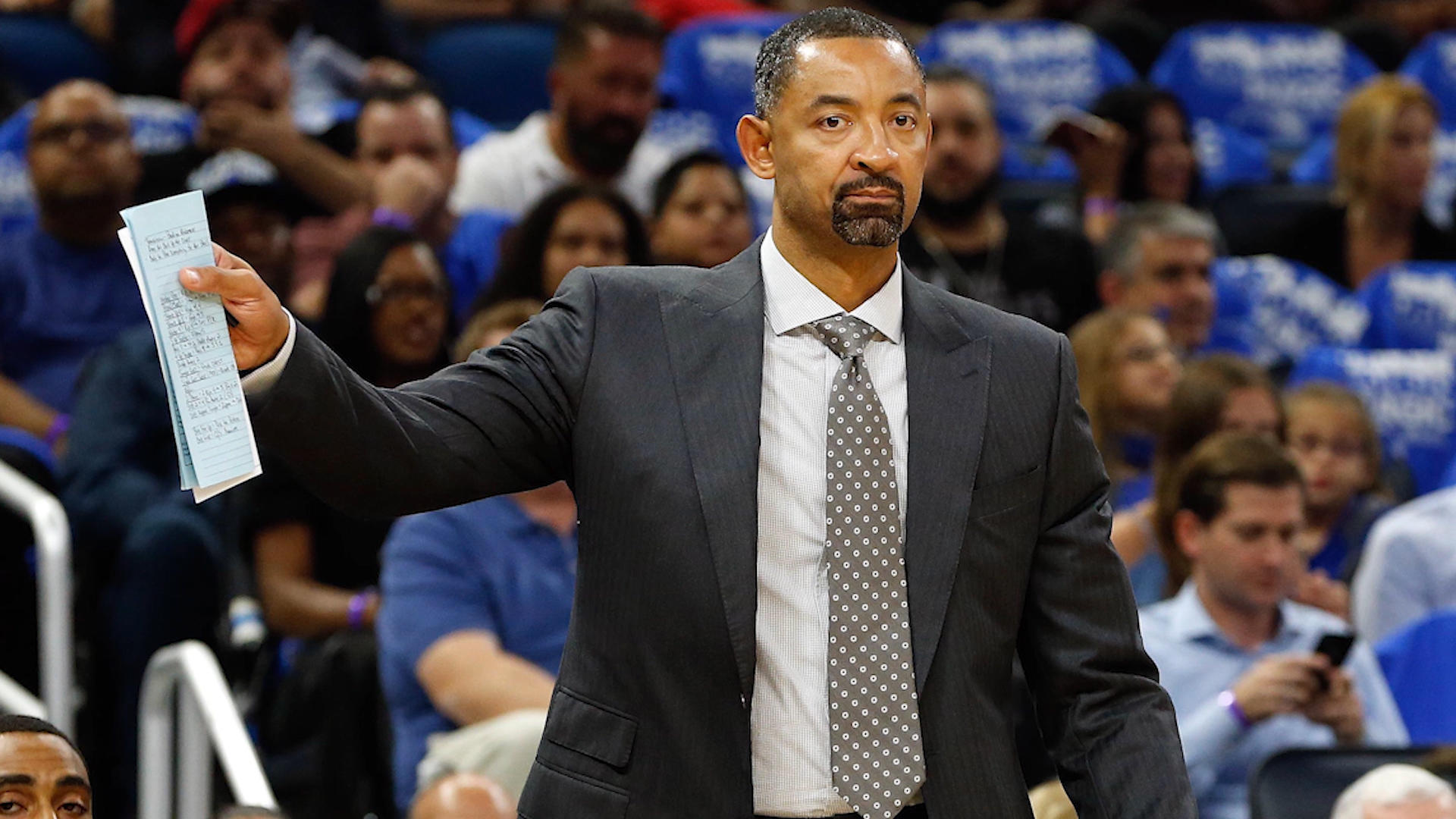 College Basketball Podcast: Did Michigan get it right by hiring Juwan Howard to coach the Wolverines?