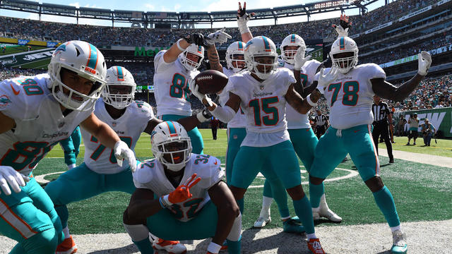 b611e1ab NFL: New York Jets: Booth Recap: Dolphins topple Jets in New York ...