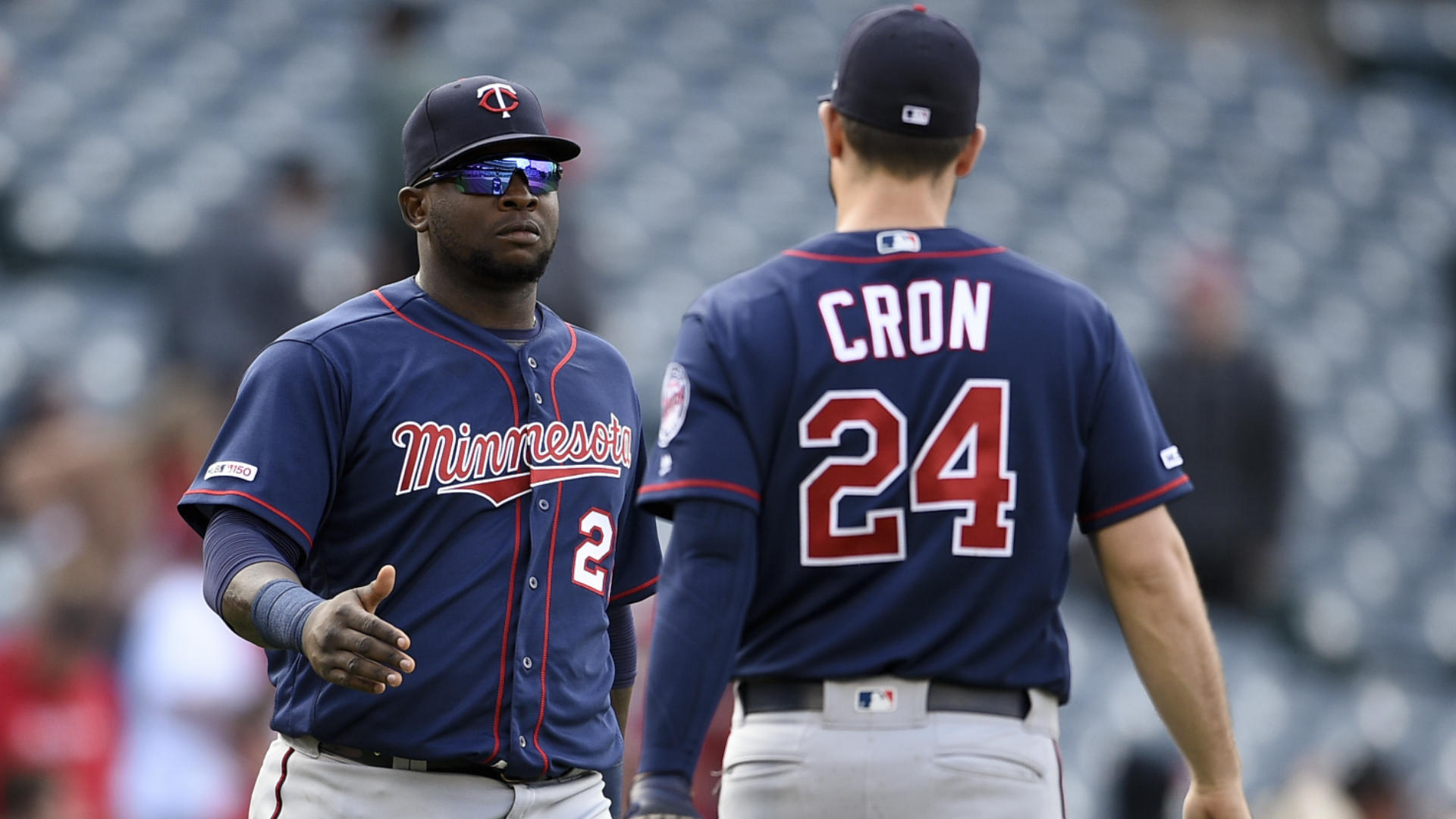 Twins are second team in MLB history to hit 100 home runs in their first 50 games