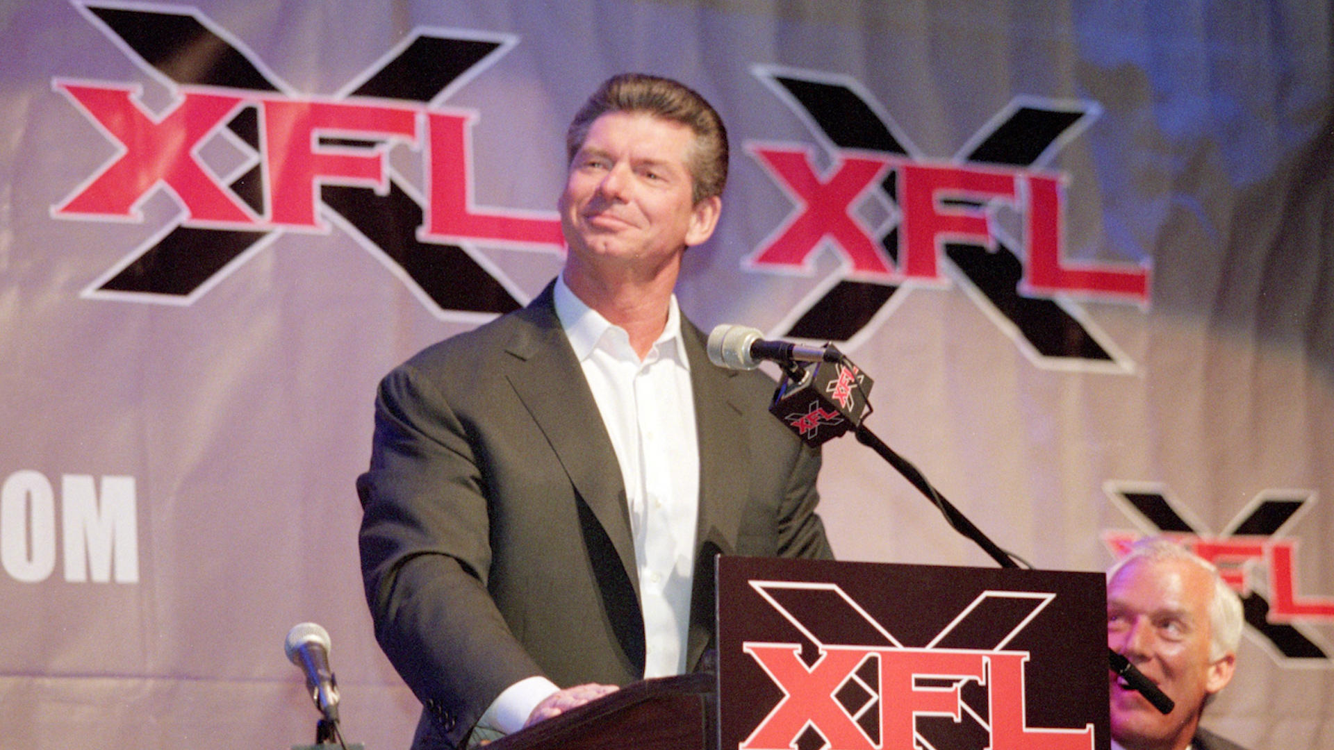 New XFL, new rules: 10 things to know about Vince McMahon's rebooted league