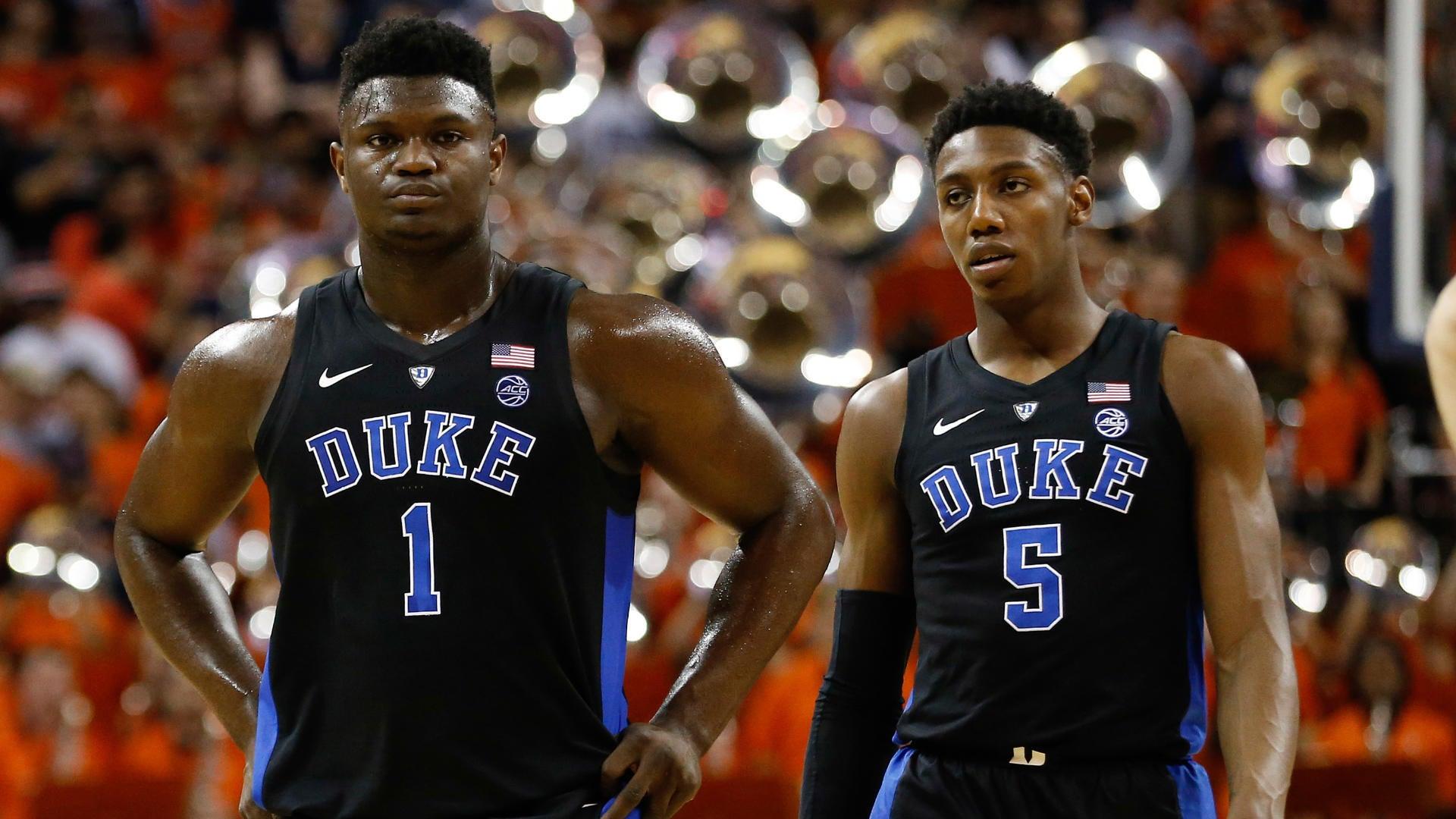 Duke vs. UNC: Former President Barack Obama expected to take in the Blue Devils vs. Tar Heels game