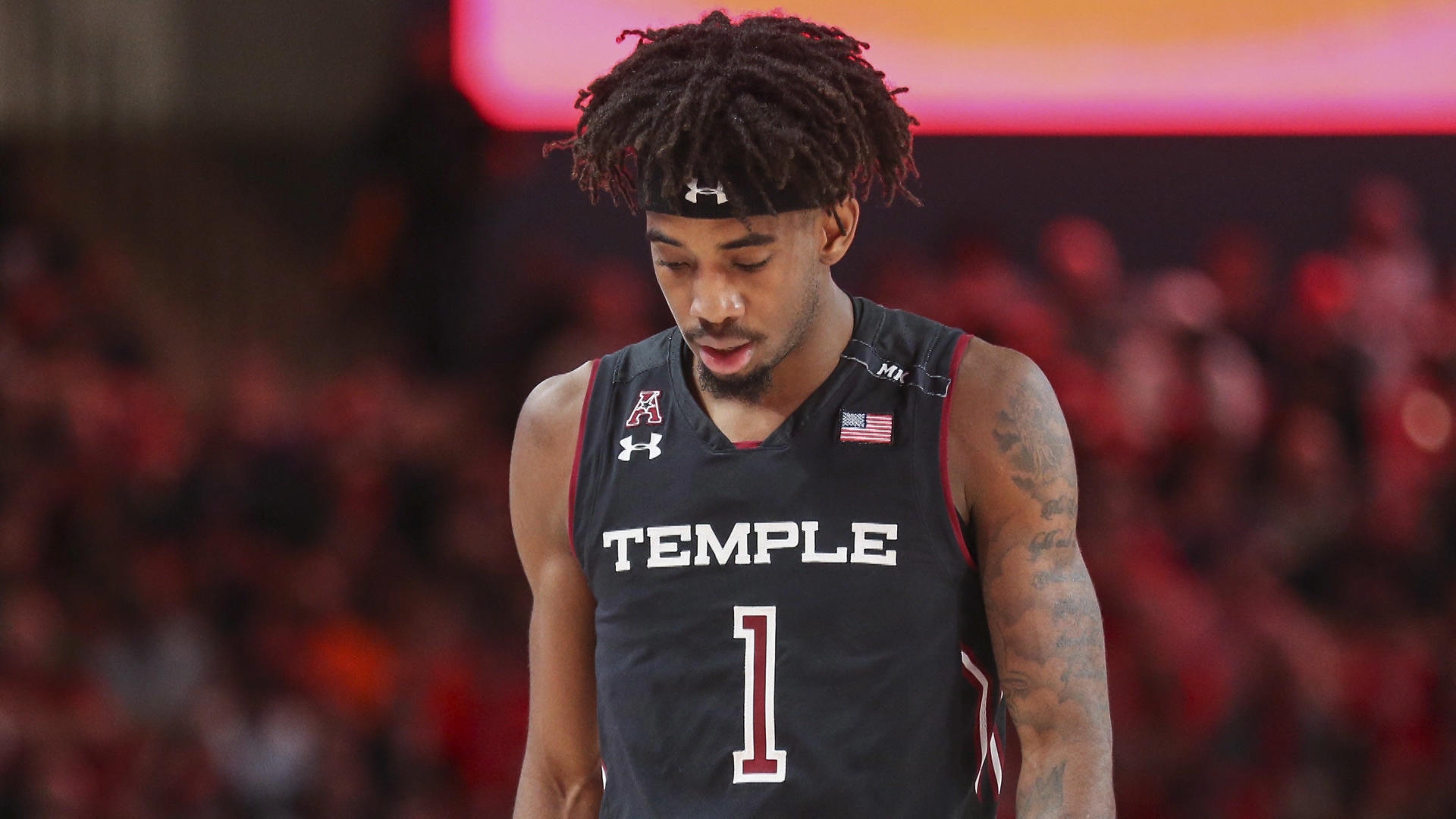Bracketology Trust Builder: Arizona State hurt by lack of consistency; Temple needs another quality win