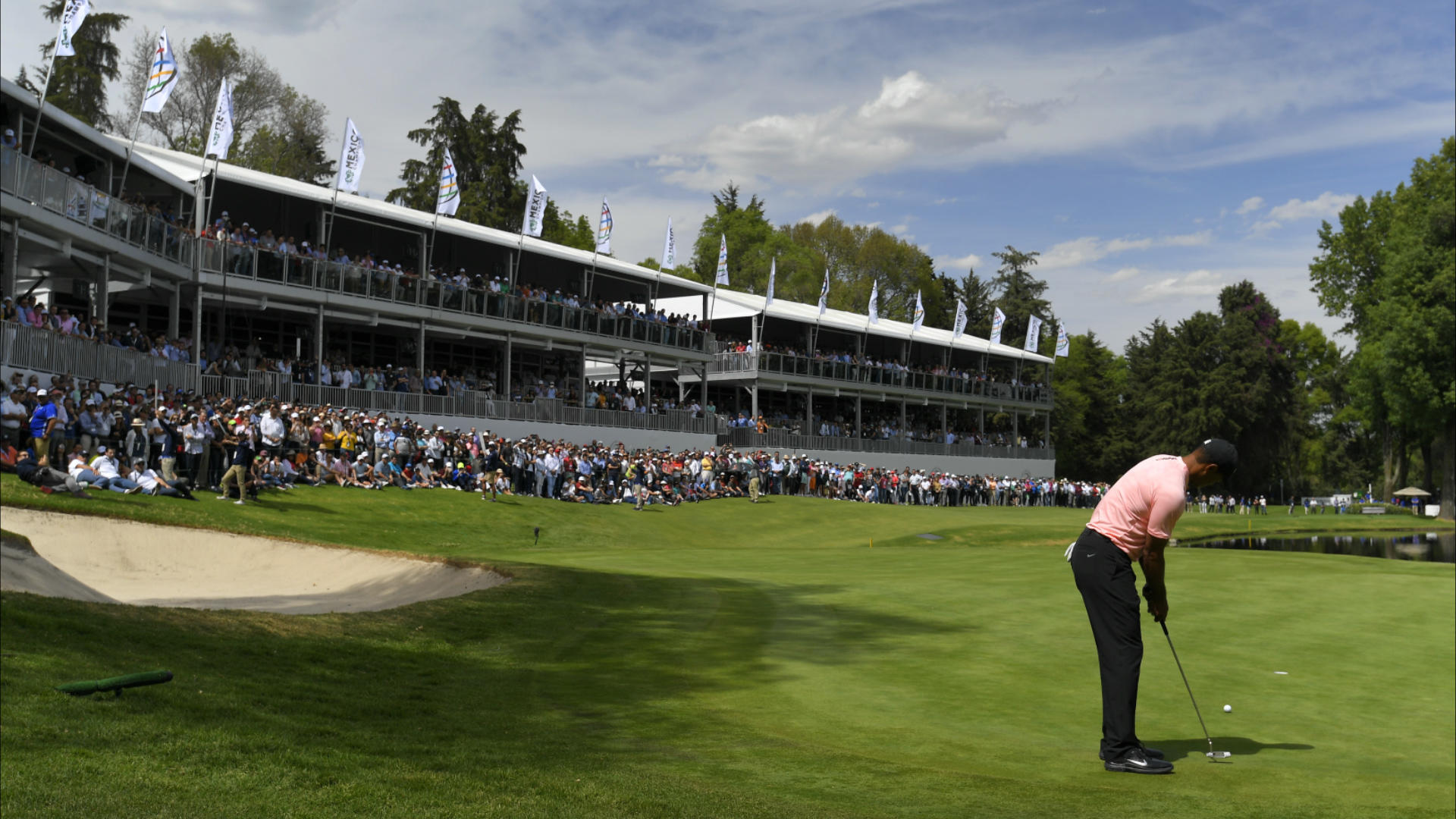 2019 WGC-Mexico Championship leaderboard: Live coverage, golf scores, Tiger Woods score for Round 3