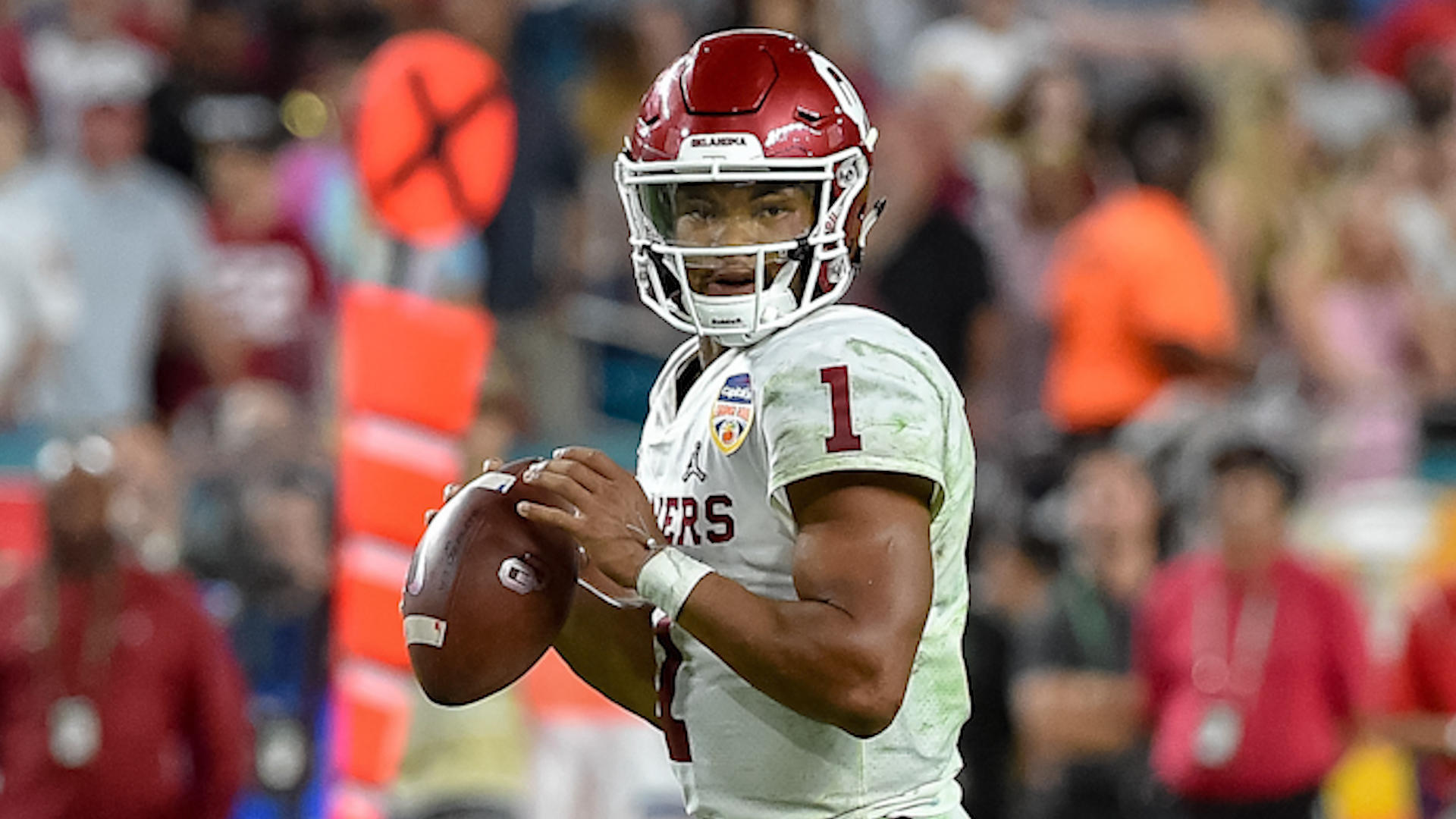 2019 NFL Draft Grades: Cardinals get a C- for picking Kyler Murray No. 1 overall
