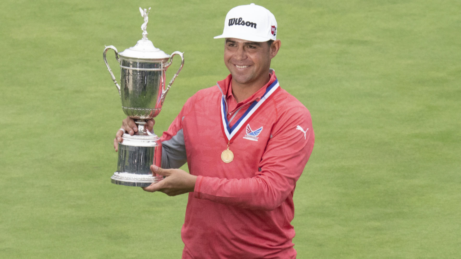 2019 U.S. Open leaderboard, winner: Gary Woodland dominates Pebble Beach for first major victory