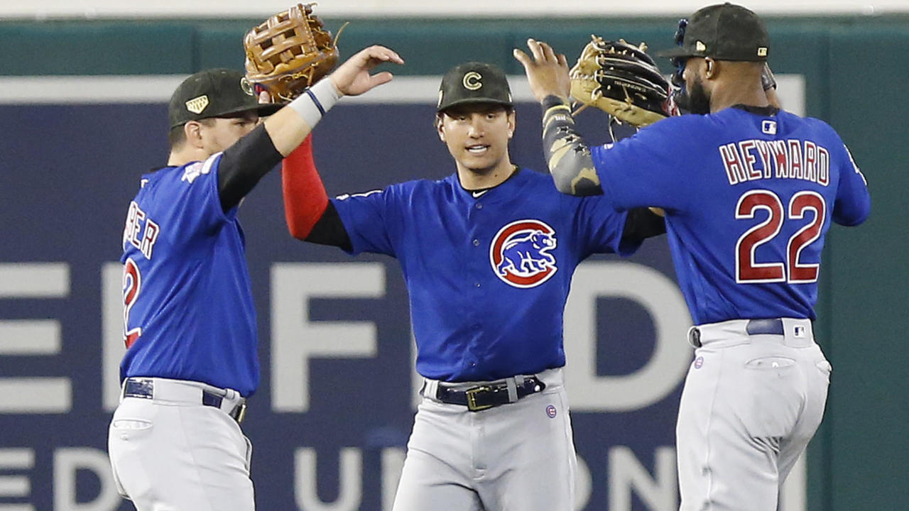 Astros look unstoppable, Kris Bryant is leading the Cubs and everything else we learned this week in MLB