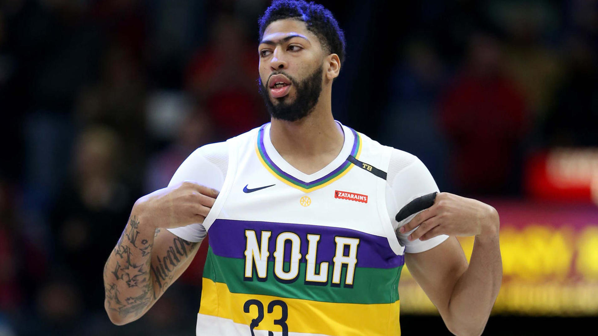 Lakers free agency targets: 15 non-max free agents that make sense for Los Angeles after Anthony Davis trade