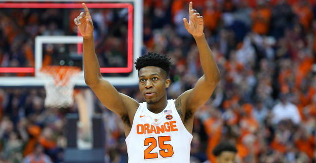 Tyus Battle signs with Timberwolves, Oshae Brissett to LA Clippers