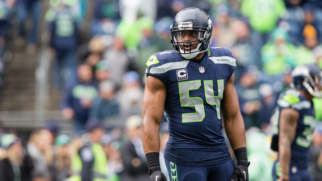 b748f91172e NFL  Seattle Seahawks  The case for Bobby Wagner as NFL s Defensive POTY -  Video - CBSSports.com