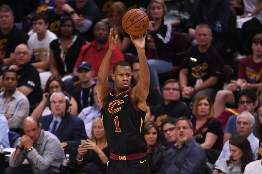 NBA  Cleveland Cavaliers  Why Rodney Hood should re-sign in ... 1da6db0d2