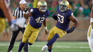 Phil Steele forecasts 2019 season for Notre Dame