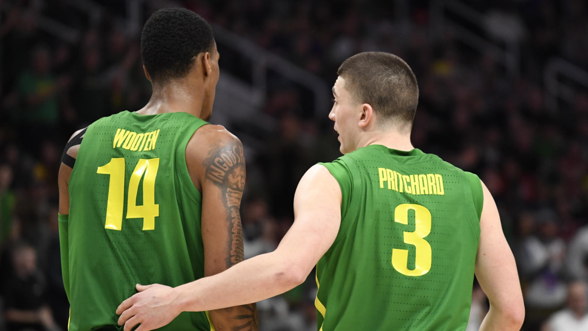 2019 March Madness: Oregon vs. UC Irvine odds, picks, predictions from expert who's 8-0 on Ducks games