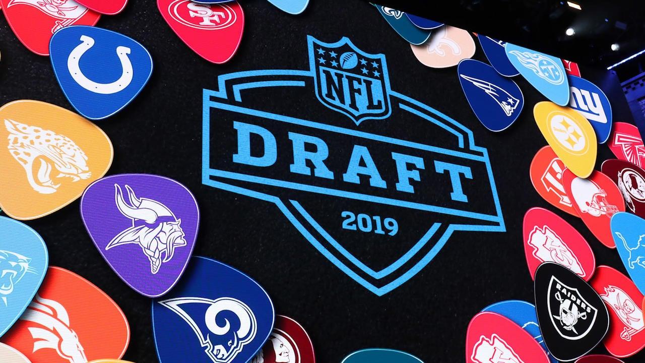 2019 NFL Draft Grades: Cardinals get a C- for picking Kyler Murray No. 1 overall