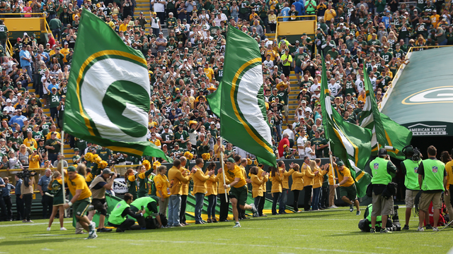The 3 toughest opponents on the Packers' 2019 schedule