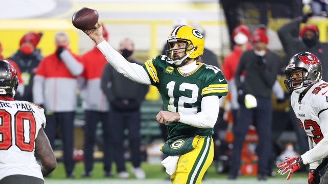 Why Packers Remain Good Value To Win The Whole Thing