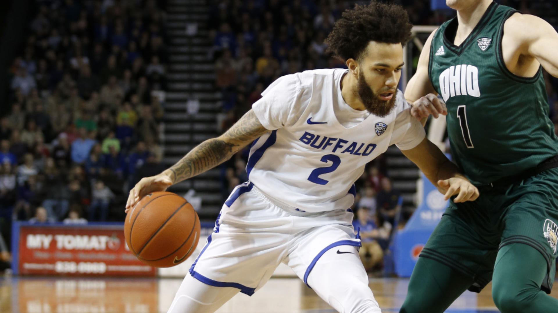 Bowling Green vs. Ohio odds, line: College basketball picks, predictions from model on 16-8 run