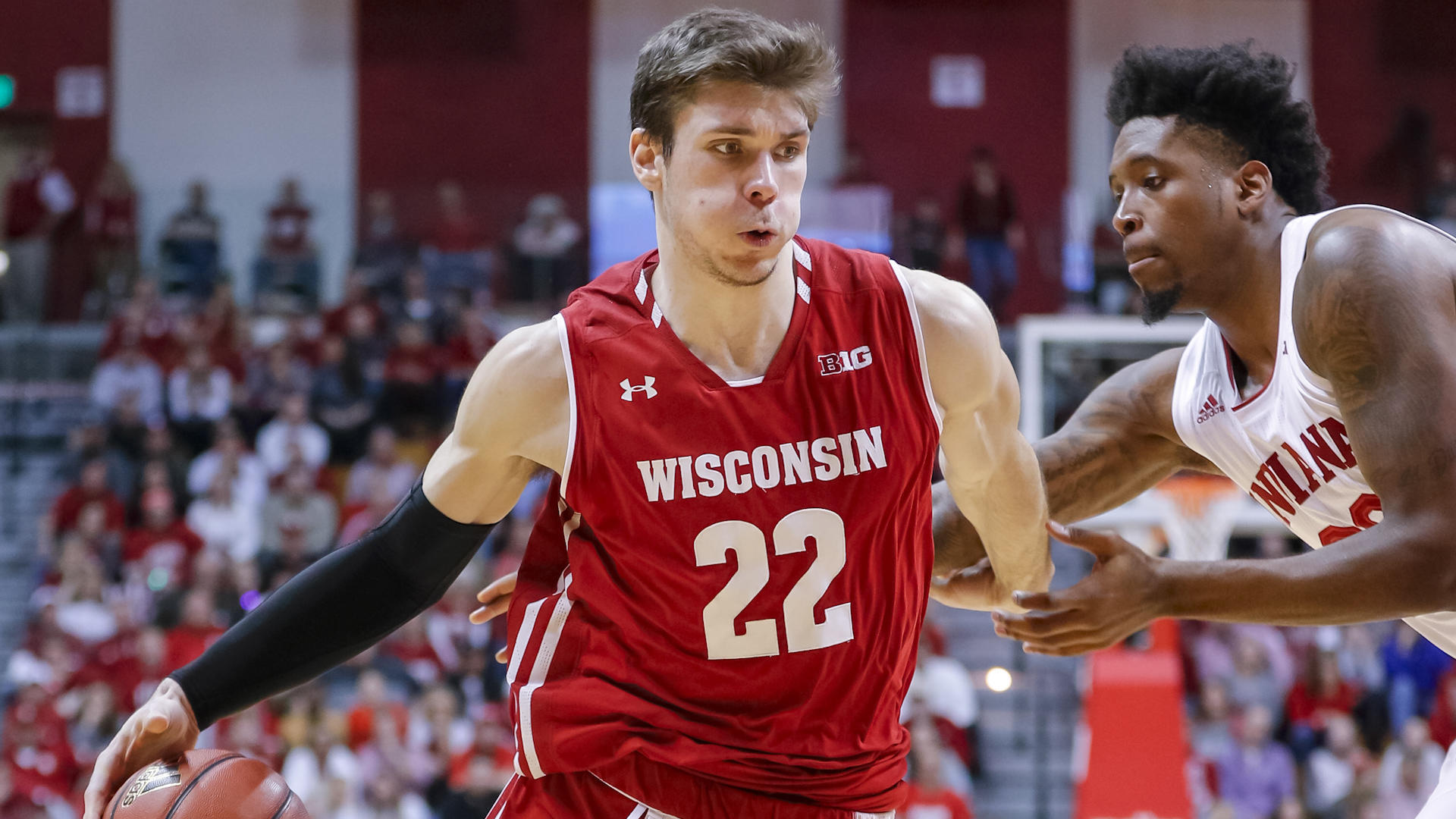 2019 March Madness: Wisconsin vs. Oregon odds, picks, predictions from computer simulation on 11-5 roll