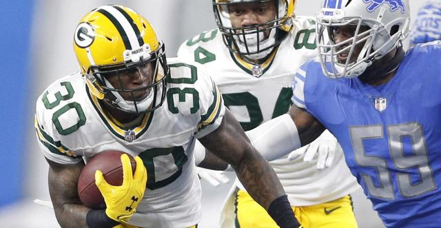 Watch: Packers Hindsight is 20/20 Draft, Round 4(B)