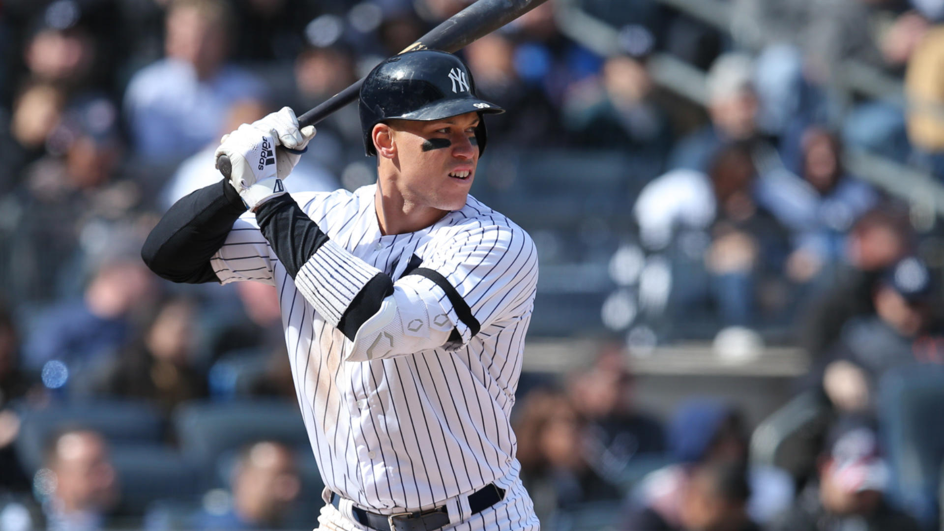 Clint Frazier is keeping the hobbled Yankees afloat, and a minor adjustment has bolstered his MLB breakout
