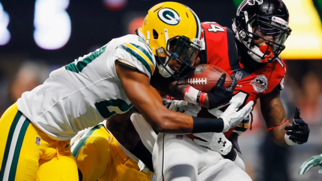 Why Packers need to turn Kevin King loose